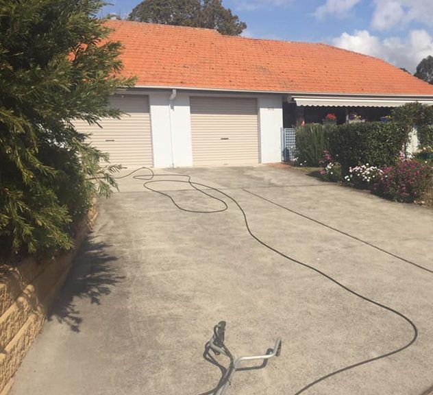 Pressure Cleaning Expert Hunter Valley